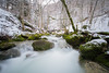 Gorges of Covattanaz (Filipe Meliciano) Tags: canon 1124 f11 exposure long landscape switzerland lee filter l lens ngc