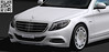 Mercedes Benz S-Guard white Mercedes Benz S-Guard white (paperscan) Tags: mercedes mercedesbenz maybach s600 sclass guard