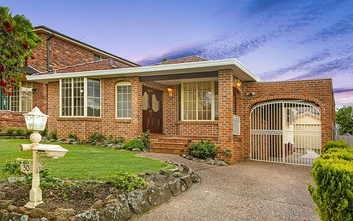 30 Raymond Avenue, Roselands NSW