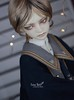 Try his new wig (ladious666) Tags: ladious 住人 dollstown bjd doll 苏我