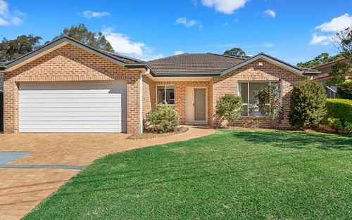 3 Fairburn Av, West Pennant Hills NSW 2125