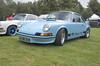 _DSC7191 (John McCulloch Fast Cars) Tags: 911 porsche 27 rs lightweight fbo383l classic sportscar coupe blue