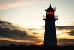 Sunset on the Island (Nikonphotography D750) Tags: leuchtturmlist ellenbogen northsea nikonphotography nikond750 nikon stilllife stillifephotography nationalgeographic europa europe visiteurope sylt leuchtturm lighthouse ellenbogensylt leuchtturmsylt