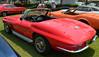 Chevrolet Corvette C2 Stingray Roadster 1966 (RL GNZLZ) Tags: chevrolet corvettec2 stingray roadster convertible 1966