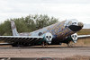 17177 - Douglas C-117D [] - ex-US Navy - Pima Air and Space Museum - 4 November 2017 (Leezpics) Tags: 17177 4november2017 museums c117 douglas transportaircraft usnavy pimaairandspacemuseum militaryaircraft tucson