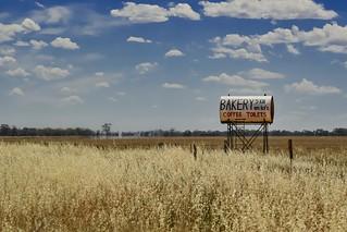 Wycheproof South, VIC