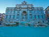 Trevi Fountain (DesParoz) Tags: rome pantheon italy trevifountain sunrise cityscape travel street