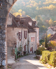 Saint-Cirq-Lapopie (Jolivillage) Tags: jolivillage village pueblo borgo saintcirqlapopie lot midipyrénées france europe europa francia lumière light luce geotagged old picturesque