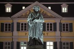 Beethoven in Bonn (Carlos Lubina) Tags: 7dwf ctt monument bonn bonngermany minoltamd13528at28 handheld sonya7rii