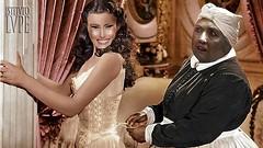 VIA COL VENTO (@LuPe) Tags: parisjackson michaeljackson mtv awards supremazia bianca nazisti charlottesville tolleranza zero discriminazioni razziali melaniatrump hillaryclinton