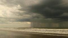 LLUEVE SOBRE MOJADO (kchocachorro) Tags: storm tormenta rain ocean mar sea nature naturephoto naturephotographer naturewild wildrain lluvia landscape kchocachorro