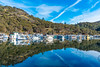 DSCF2610.jpg (RHMImages) Tags: landsape xt2 houseboats trees englebright water fuji boats reflections smartsville dam fujifilm lake