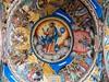 PC290018.jpg (marius.vochin) Tags: religion bulgaria art rila monastery ceilling christianity painting church rilskimanastir kyustendil bg