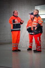 planning (alexhaeusler) Tags: station street people planning debating