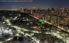 Aerial Central Park and Fifth Avenue (20180106-DSC06929-Edit) (Michael.Lee.Pics.NYC) Tags: newyork centralpark aerial pond gapstowbridge centralparkzoo fifthavenue eastdrive wollmanrink parklanehotel hotelwithview centralparksouth architecture cityscape night longexposure sony a7rm2 fe24105mmf4g