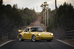 1993 Porsche 911 Carrera RS 3.8 (Desert-Motors Automotive Photography) Tags: approved porsche 911 964 carrerars rs38 rmsothebys carrera rs rennsport cars ameliaisland