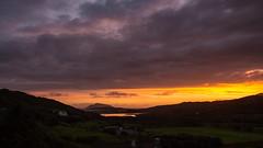Ireland September 2016 (janeway1973) Tags: irland ireland irisch green beautiful county kerry sunset sonnenuntergang