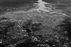 Washington, DC (ep_jhu) Tags: x100f washington river grid fuji bw roads acros dc fujifilm aerial districtofcolumbia unitedstates us