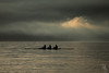 After the Storm, comes the calm (David Divorne) Tags: rowing