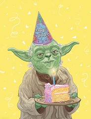 Happy Birthday Quotes Ideas : star wars greeting cards – Google Search (omgquotes.com) Tags: quotes life love inspirational motivational