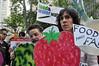 Resist 2017 (greenelent) Tags: resist protest resist2017 streets demonstrations climatechange newyork