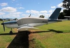 VH-XYH tb10 murw 6 1 18 (foxbat5333) Tags: aircraft aeroplanes aviation airshow aeroplane evans head murwillumbah ballina airport