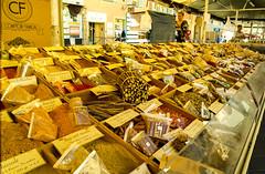 Do you want some spices? (KPPG) Tags: nizza nice france frankreich spices gewürze mediterraneansea mittelmeer côtedazur lebensmittel food 7dwf