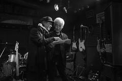 カルメンマキ & OZ Special Session at Crawdaddy Club, Tokyo, 07 Jan 2018 -00002