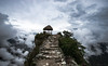 Machu Picchu Mountain (Nicolas Gujer) Tags: peru machu picchu canon6dmk2 canon landscape landscapephotography summit mountain clouds