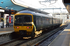 Great Western Railway 165111 (hassaanhc) Tags: gwr greatwesternrailway firstgroup class165 turbo dmu