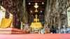 Peaceful in Temple (Lцdо\/іс) Tags: bangkok temple wat suthat buddha buddhisme travel city citytrip thailande lцdоіс thailand thailandia thai voyage capital angels asia asian asie asiatique