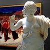 Pinacoteca di Brera, Milano (pom.angers) Tags: panasonicdmctz30 november 2017 brera milano pinacoteca museum painting art lombardia italia italy europeanunion sculpture statue giuseppepellizzadavolpedo pellizzadavolpedo ilquartostato 100 19thcentury 200 300 5000
