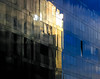 Mann Island Gold (stephenbryan825) Tags: liverpool mannisland architecture buildings glass reflection selects windows