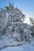 Stubb's Falls, Muskoka (photothiel) Tags: winter canada 2017 arrowhead provincial park ontario muskoka huntsville snow december