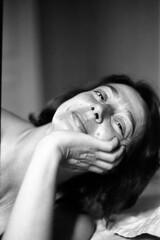 My fair Lady - Elne (France) - August 2008 (cava961) Tags: elne france monochrome monocromo analogue analogico bianconero bw
