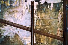 Rails (Atreides59) Tags: rome roma italie italy italia history histoire colosseo colisée colysée coliseum pentax k30 k 30 pentaxart atreides atreides59 cedriclafrance rouille rust