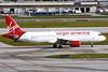 N627VA | Airbus A320-214 | Virgin America (JRC | Aviation Photography) Tags: runwayangel virginamerica vrd redwood vx virgin n627va airbusa320 airbusa320214 airbus a320 fll kfll fortlauderdale florida aviation aircraft plane