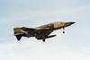 RF-4C 64-1058 106TRS AL ANG (spbullimore) Tags: f4 rf4c phantom 106trs al ang alabama usa usaf coltishall 1983 641058 117trw