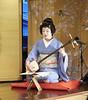DSCF0637 (ncracker (Boyan Syarov)) Tags: geisha geiko shamisen 芸者 芸子 三味線 ochaya お茶屋 kanazawa