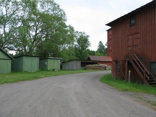 Ankarvägen, Karlsborg 2010(1)