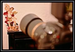 "THE MAKING OF ""The Devil On My Shoulder..."" -- MACRO MONDAYS - 8.1.18 - ""Double Exposure"" (NikonShutterBug1) Tags: macro closeup nikond7100 macromondays spe smartphotoeditor doubleexposure nikkor35mmf18gafsdx"