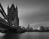 Tower Bridge and City Hall (paulantony2) Tags: 10 stop city london thames nikon d7100