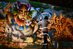 max c-lightpainting1 (maxuptb) Tags: lightpainting priere fresque tag