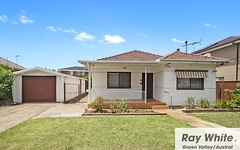 30 Vale Street, Cabramatta NSW