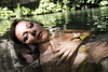 Lucia Pellegrini - Lilith (elparison) Tags: lilith nude forestnymph nymph ophelia water reflections