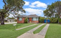 2 Wilfrid Street, Macquarie Fields NSW