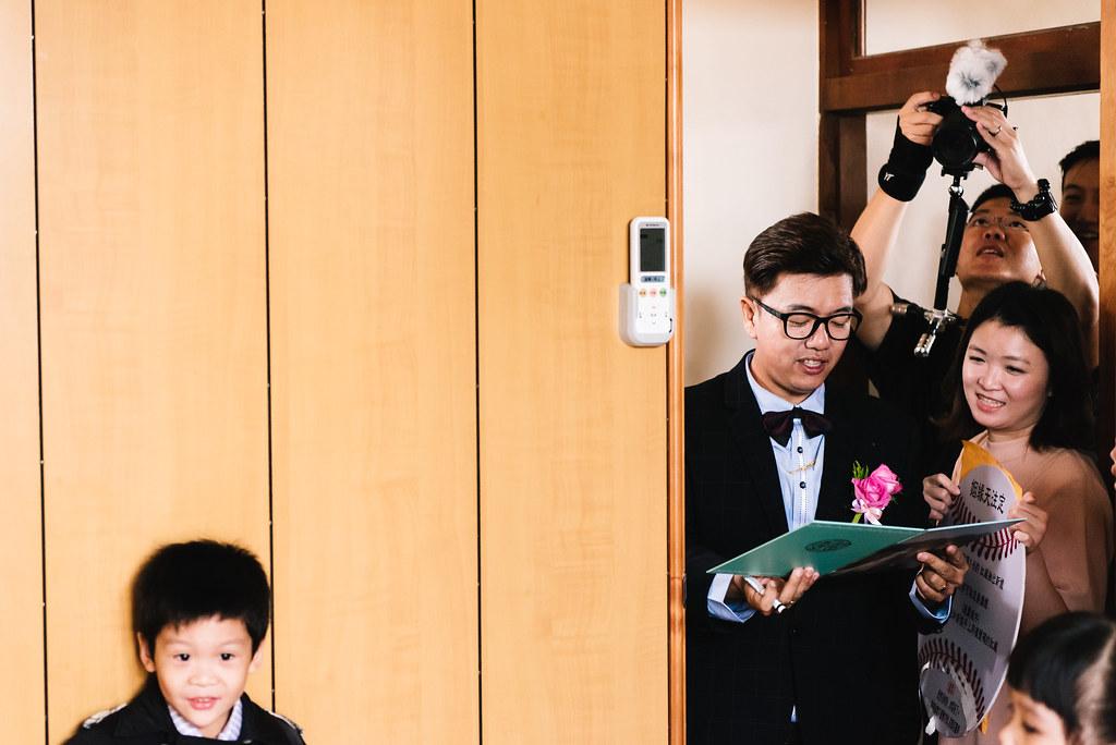 """""""台北推薦台中婚攝,JOE愛攝影,結婚迎娶,田中活動中心"""