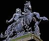 Joyeux noël! Frohe weihnachten!! (mistca) Tags: louisxiv bernini horseman allegory paris france europe night longexposure mistca eugenezhukovsky nikon dslr d750