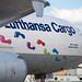Frankfurt Airport: McDonnell Douglas MD-11F