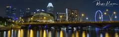 Esplanade, Singapore (rvk82) Tags: 2017 december december2017 longexposurephotography nikkor1424mm nikon nikond850 rvk rvkphotography raghukumar raghukumarphotography singapore wideangle wideangleimages rvkonlinecom rvkphotographycom sg